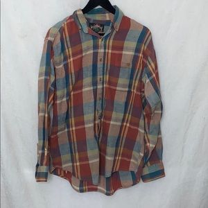 Great land apparel flannel